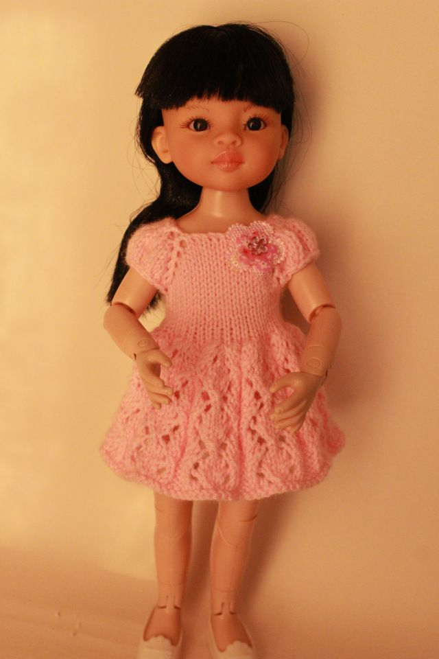 Одежда для паолочек и кукол похожего размера. / Одежда для кукол / Шопик. Продать купить куклу / Бэйбики. Куклы фото. Одежда для кукол
