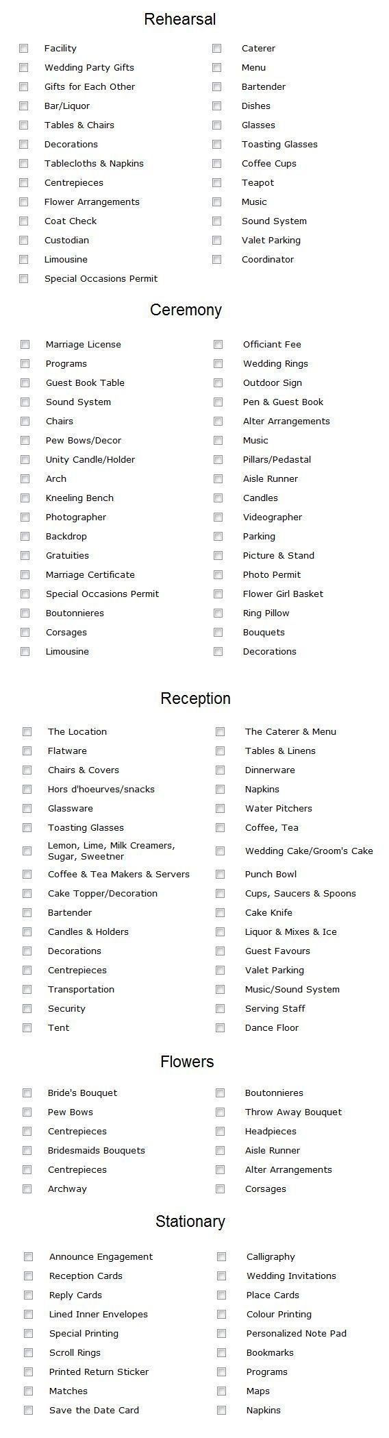134 best wedding planning images on Pinterest Wedding dinner menu