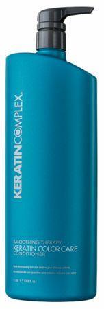 Coppola Keratin Complex Color Care Shampoo 33.8 oz
