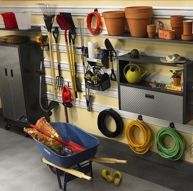 For more... - Garage Storage Products - Bob Vila