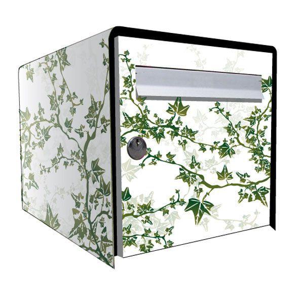 1000 id es sur le th me bo te aux lettres jardin sur pinterest am nagement paysager de cour - Stickers boite aux lettres ...