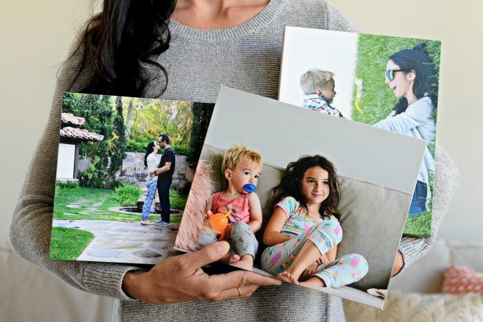 Turn your favorite memories into décor, holiday gifts, custom cards and more with Walmart Photo | Client