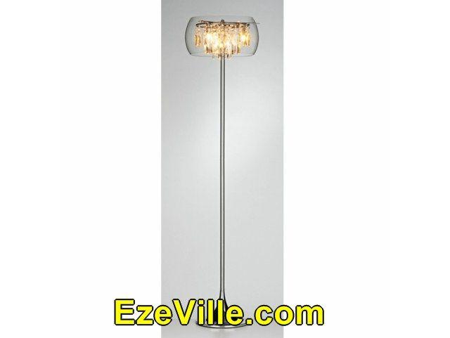 Gorgeous  Modern Floor Lamps Uk