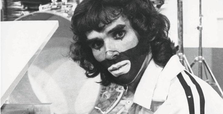 """Ricardo González """"Cepillin"""" - Este personaje afirmo que Raùl Velasco se dedico a hacer que su carrera no despegara, pues en los 70`s este lo veto de televisa para apropiarse del publico infantil."""