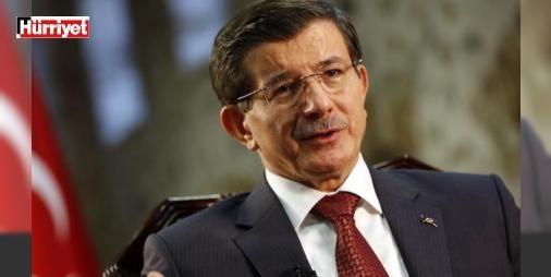 Davutoğlu'dan referandum sonrası ilk yorum: Eski Başbakan Ahmet Davutoğlu, Anayasa Değişikliği referandumu sonuçlandıktan sonra Twitter'dan açıklama yaptı