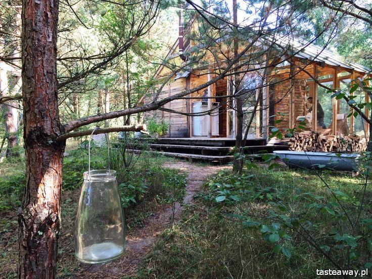 Magiczne miejsca w Polsce: GLENDORIA