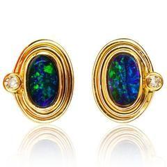 Black Opals For Sale | Black Opal Jewellery & Engagement Rings | Sunriseopals