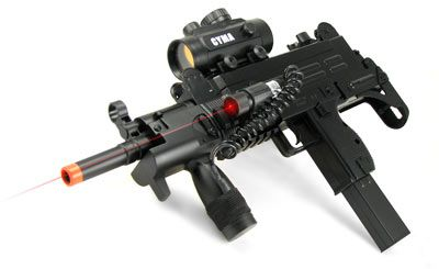Coolest Latest Airsoft gun