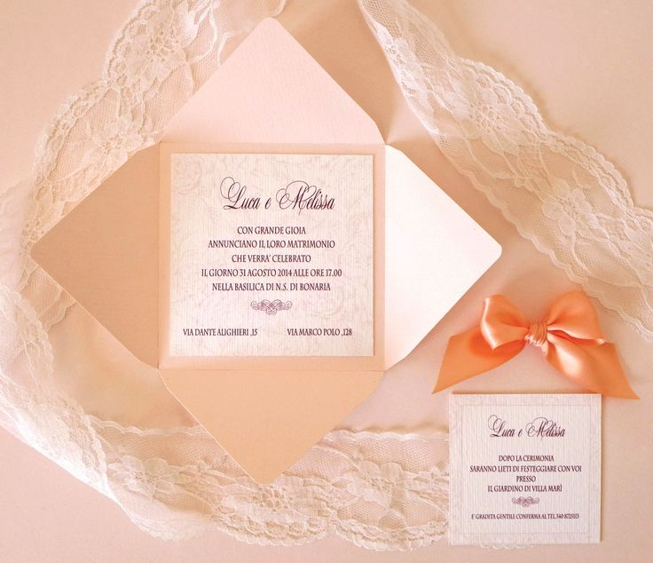 WEDDING INVITATIONS HANDMADE BY LOVE PAPER
