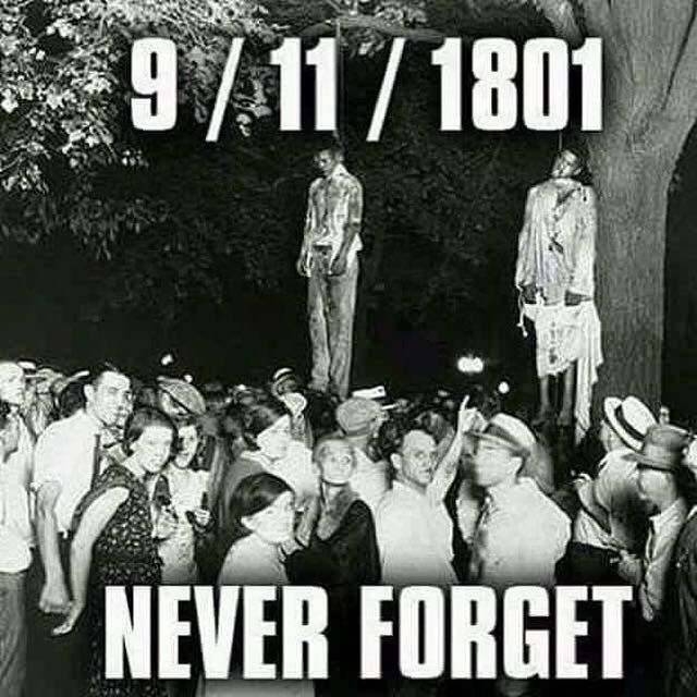 Never forget....!!