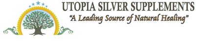Colloidal Silver Gold - Buy Advanced Mineral Supplements -