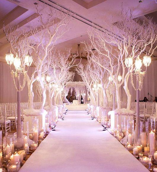 vas a querer casarte en invierno