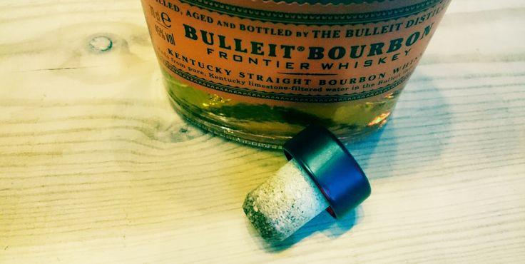 Bulleit Bourbon – der Kentucky Straight Bourbon mit Bumms  #Bourbon #Bulleit #Bulleit Bourbon #Kentucky Straight Bourbon #Review #Whiskey