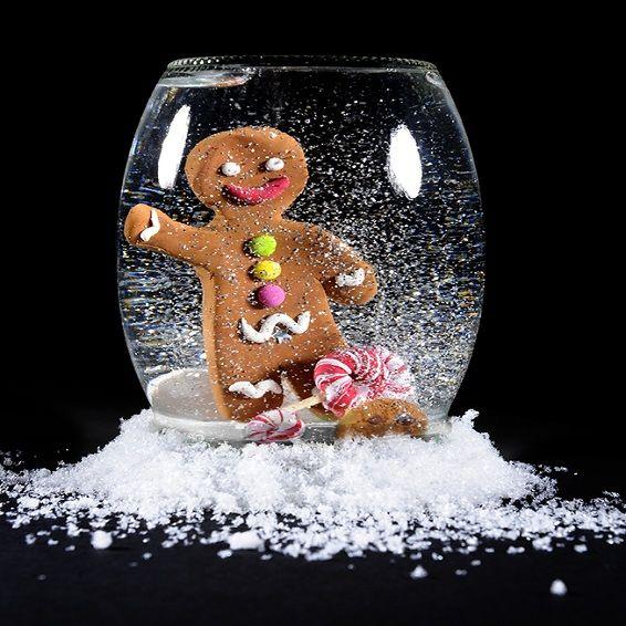 fabriquer une boule neige activit manuelle enfant loisirs cr atifs boule de neige et neige. Black Bedroom Furniture Sets. Home Design Ideas
