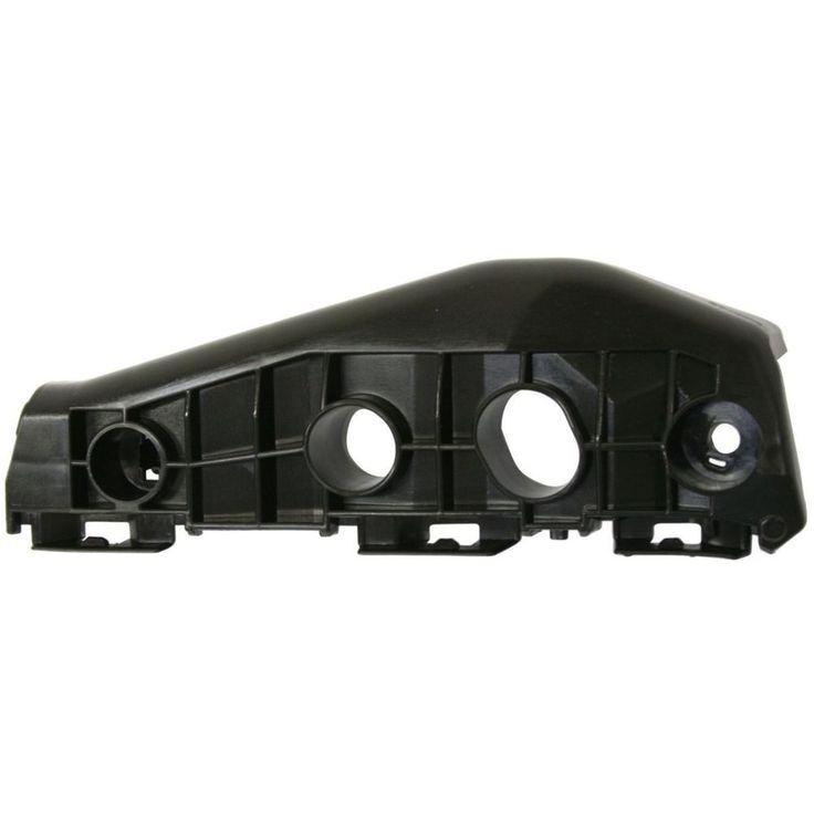 NEW TO1042110 2009-2010 FITS TOYOTA COROLLA FRONT LEFT BUMPER BRACKET 5211602130 #BrandNewAftermarketReplacementPart