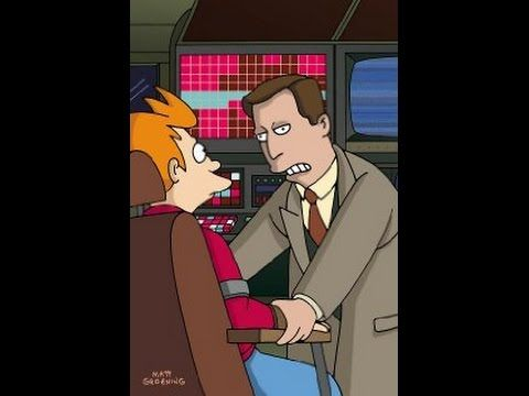 Futurama Full Episodes Season 2 Episode 20 -  Anthology of Interest I