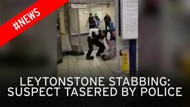 There are times when you are glad you live in the diverse, tolerant and multicultural World City of London than elsewhere. For instance consider the terrifying events at Leytonstone Tube Station on the Central Line yesterday. One man was seriously injured, while another suffered minor injuries during the knife attack at Leytonstone station, on Saturday. …