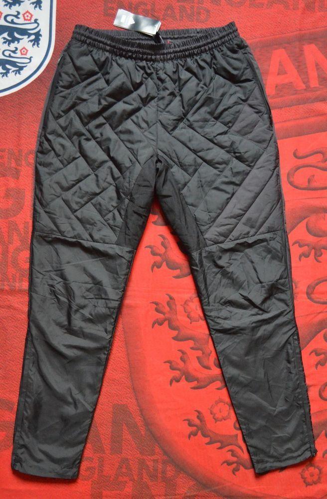 56e80b4c718 Kith x Adidas Puffed Soccer Pants