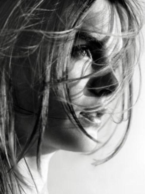 : Bw Faces, B W, Portraits Inspiration, Beautiful Women, Black White, Raw Beautiful, Random Photos, Hair, Photography
