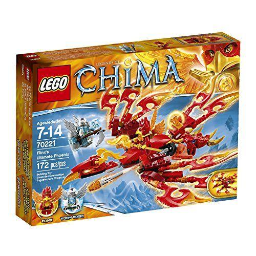 LEGO Chima Flinx's Ultimate Phoenix Toy LEGO Chima http://www.amazon.com/dp/B00NHQGNFK/ref=cm_sw_r_pi_dp_kSdUvb00E8RBD