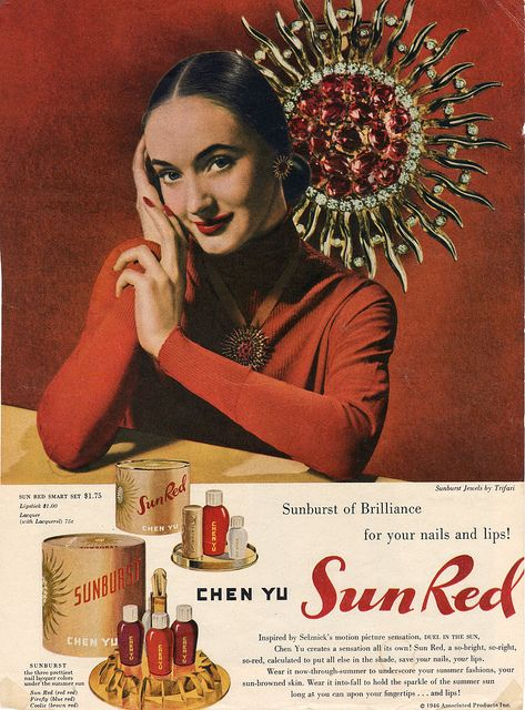 17 Best images about 1940s advertisments on Pinterest ...