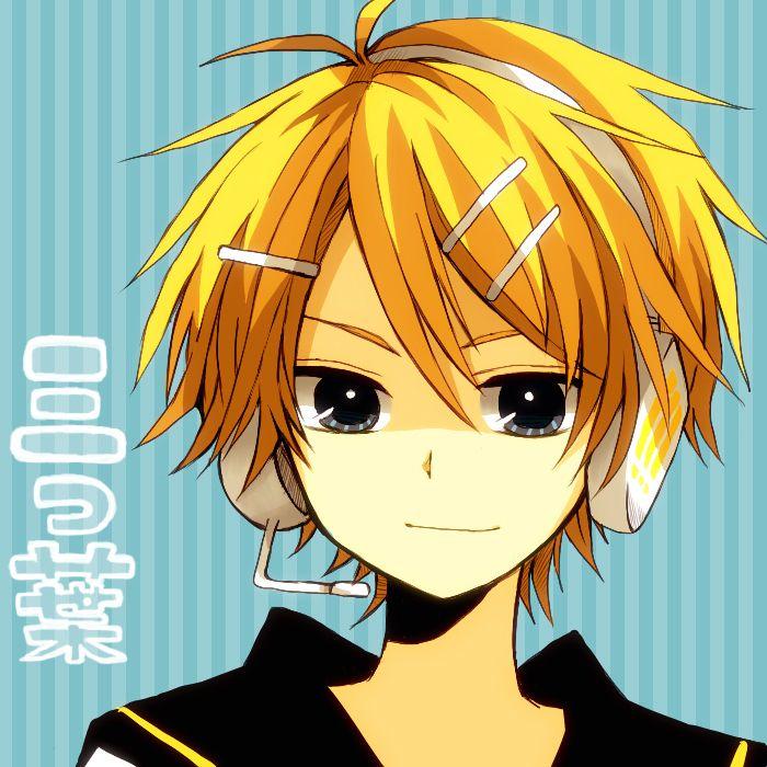 Kagamine Rinto/#486263 - Zerochan