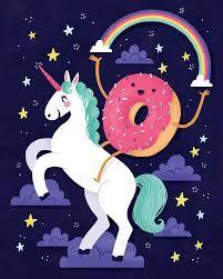 Risultati immagini per unicorn tumblr