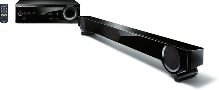 Home Cinema Yamaha YHT-S401Digiz il megastore dell'informatica ed elettronica