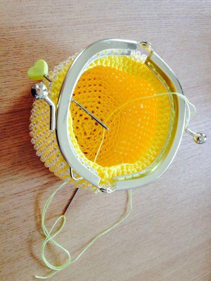 Beading Crochet : Yumi_ko Times