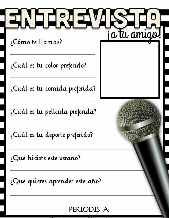 Dinámica de presentación: Entrevista a tu amigo.                                   www.bahai.es       /       www.bahai.org
