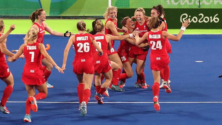 In pictures: All 27 gold medal winning moments from Rio 2016