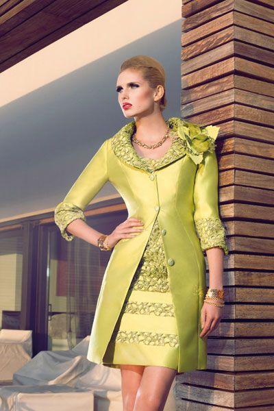 Vestido de Madrina de Carla Ruiz 2013 - Modelo 88206