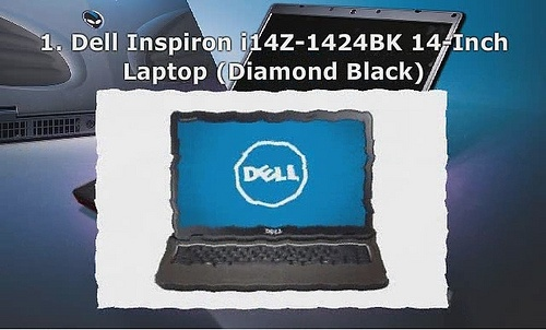 Top 10 the best Laptop Computers