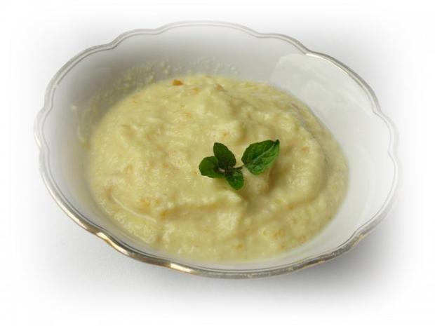 Rezept: Ingwer- Knoblauch-Paste