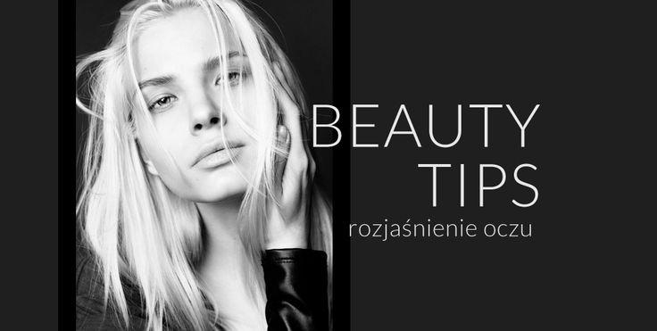 Jak rozjaśnić i wybielić oczy za pomocą makijażu | Jak