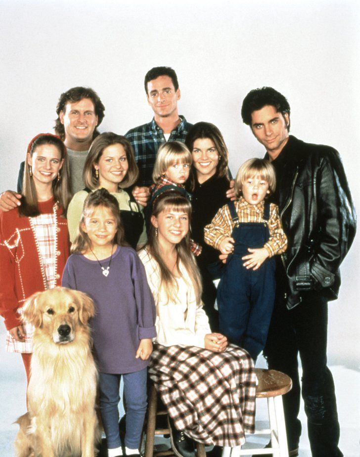 a full house is a happy house - Tv Shows Like House
