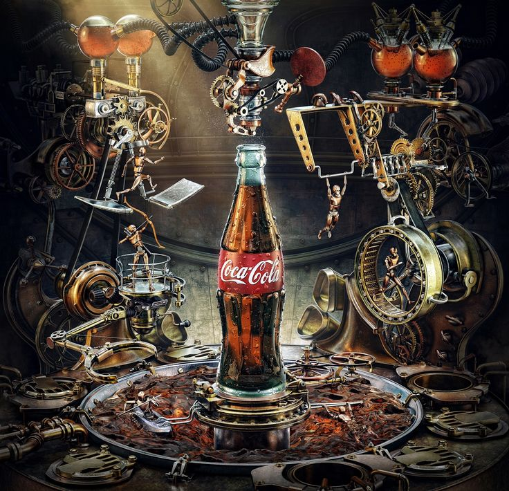 Coca Cola Olympic Games on Behance