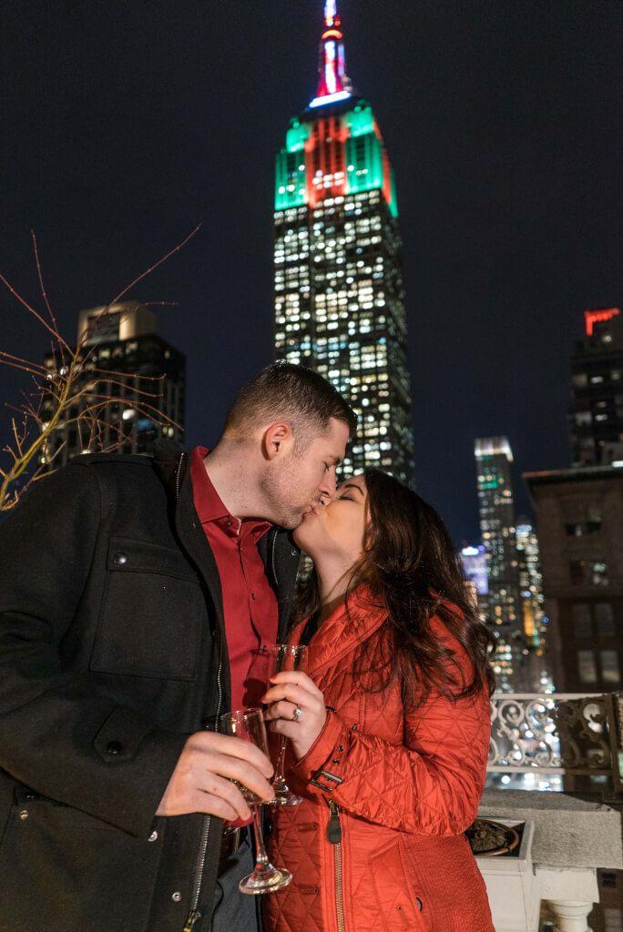 206 Best New York Proposal Ideas Images On Pinterest