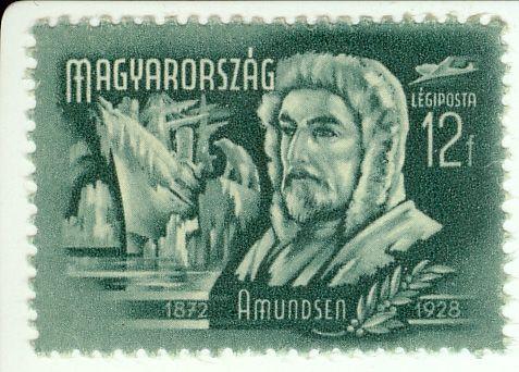 Hungary Amundsen