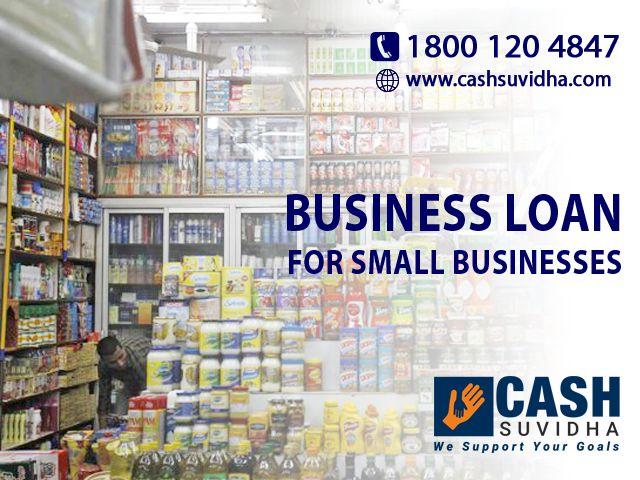 Cash Suvidha offers small business loan at low interest rates in Delhi. #BusinessLoan #Finance #ApplyOnline #QuickApproval #FastDisbursal