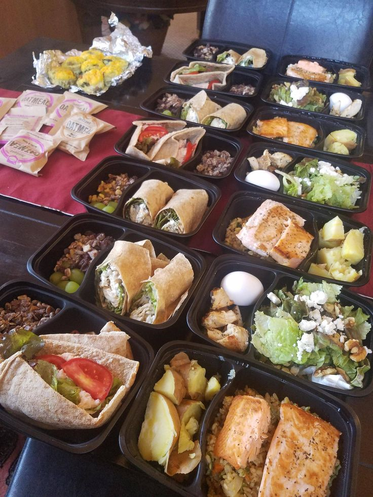 My first meal prep: high protein for fat loss and muscle gain. How'd I do? #mealprepping #OneSimpleChange #mealprep #healthy #mealplanning #healthyliving #food #weightloss #sunday
