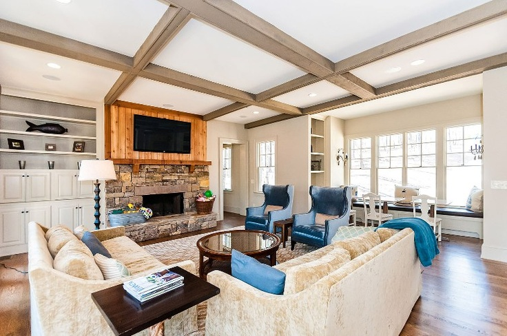 New Custom Construction / Interior Design / LIKE US on Facebook (Blue Door Homes)
