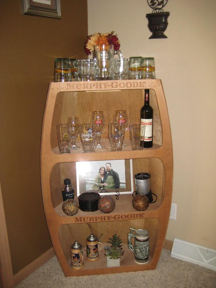 1000 Images About Liquor Cabinet Home Design On Pinterest