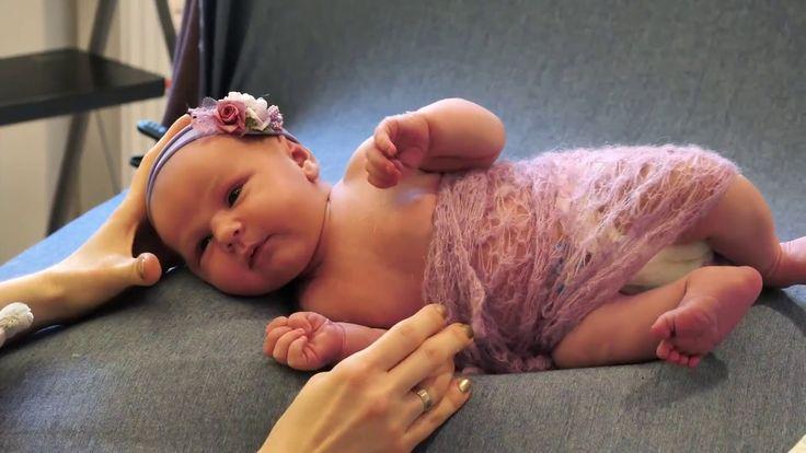 Fotografia ciążowa i noworodkowa