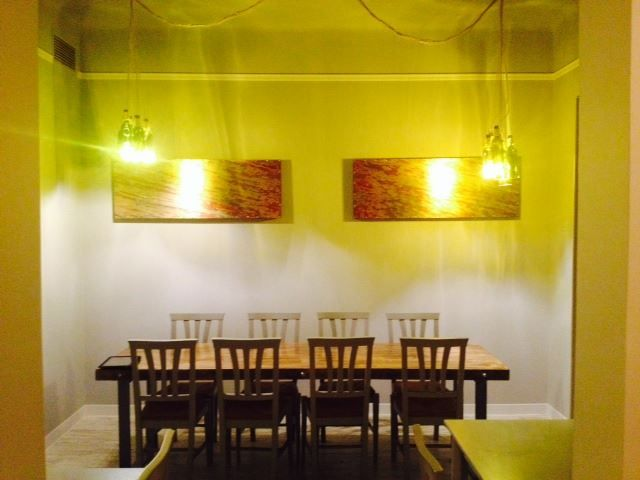 Πέντε ζεστές διευθύνσεις στην Αθήνα ιδανικές για τα χειμωνιάτικα γεύματά σας.