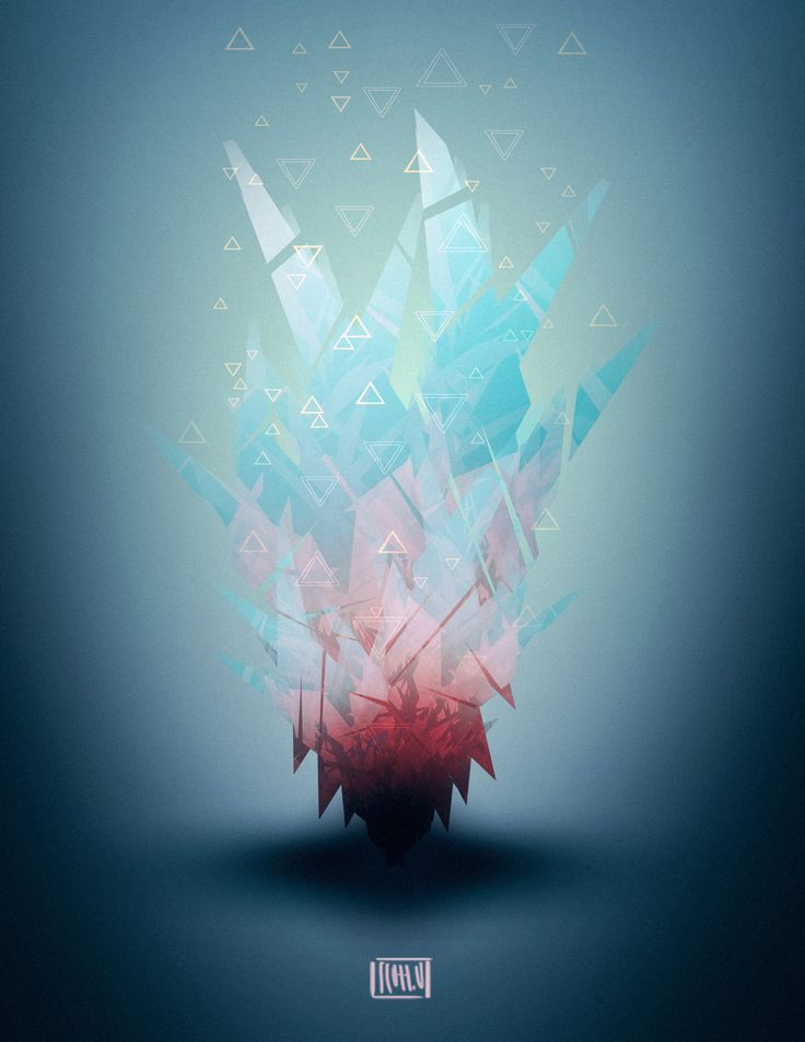 Crystal and Light - Scott Uminga
