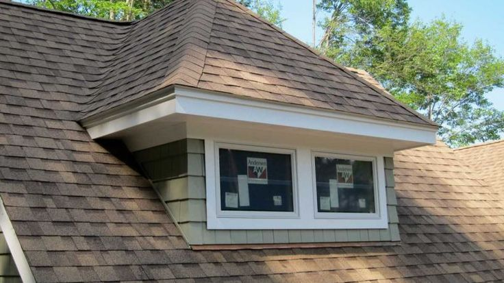 How To Add A Dormer To Your Roof House Roof Attic