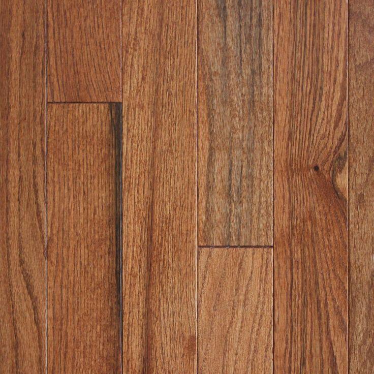 Beasley Gunstock Red Oak 3/4 in. Thick x 2 1/4 in. Wide x