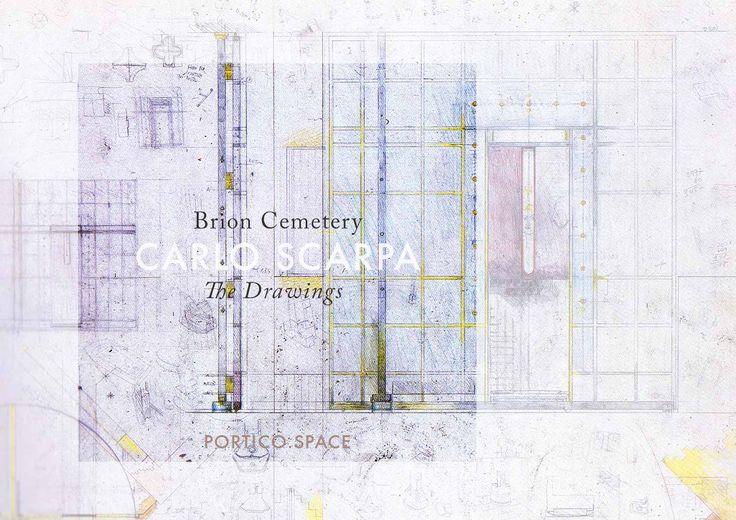 Portico | Carlo Scarpa Drawings