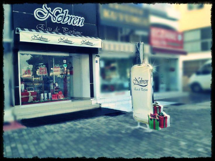 Nobren Parfüm Kıbrıs